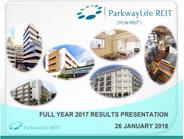 Full Year 2017 Results Presentation